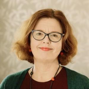 Kristiina Korjonen-Kuusipuro