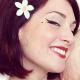 Carole Pin-up Bio