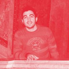 Enrique Roldán Cañizares