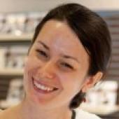 Ioana Ristea