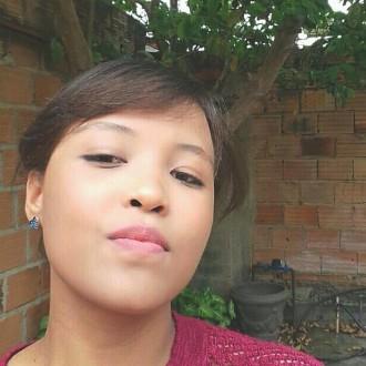 Luana Vieira