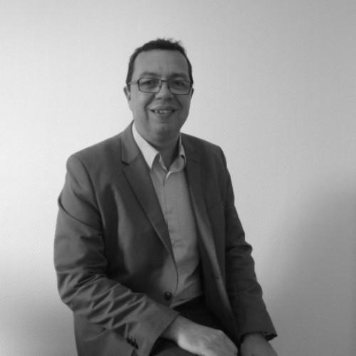 Mathias Cadot