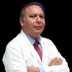 Dr. Edwin Vásquez