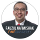 Fauzul Naim Ishak