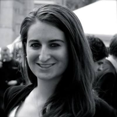 Sarah Evelyn Harvey