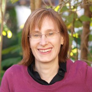 Viktorija Čeginskas