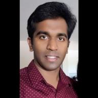 Vasanth K