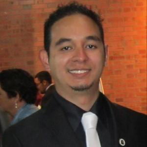 Jair Camargo