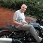 Sylvain Objectif Moto