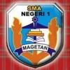 SMAN 1 MAGETAN