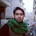 Photo of (Dr.) Sani Araby Al-Kahery