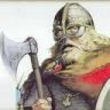 Avatar English Viking