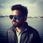 Deepanker Verma