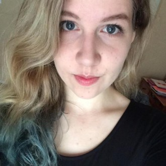 Katie Meholic