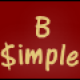 B Simple