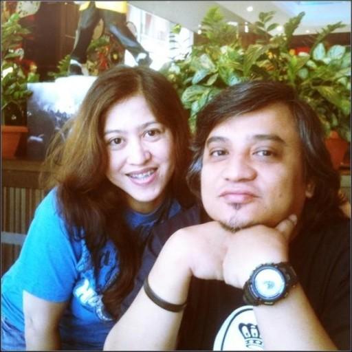 Jun & Alice Lontok