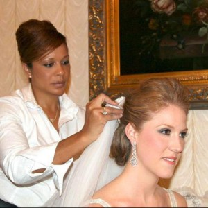 Bridal Makeup Artist Alluring Faces
