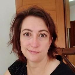 Melissa C. Hess