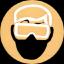 Jackass Mask