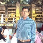 Narendra Gupta