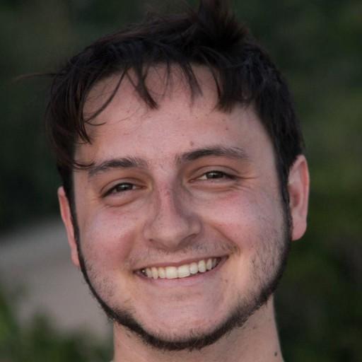 Jake Teton-Landis