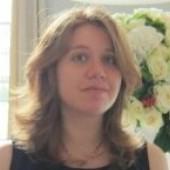 Johanna Khersis