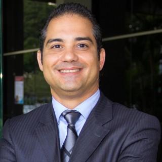 Washington Barbosa