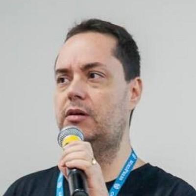 Marco Andrei Kichalowsky