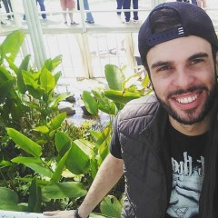 ListView com Infinite Scroll – Xamarin Forms – Juliano Custódio