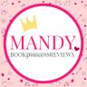 Mandy @ Book Princess Reviews