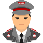Wingspector General