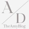 theamyblog.com
