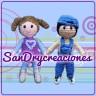 Sandra y Dani