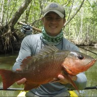 Backwater Fly Fishing