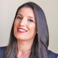 Anfitriã da ilha Terceira em Échapées Belles... uma aventura em francês