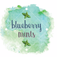 Βlueberrymints
