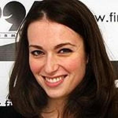 Julia Ioffe