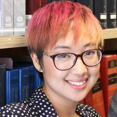Sarah Jeong