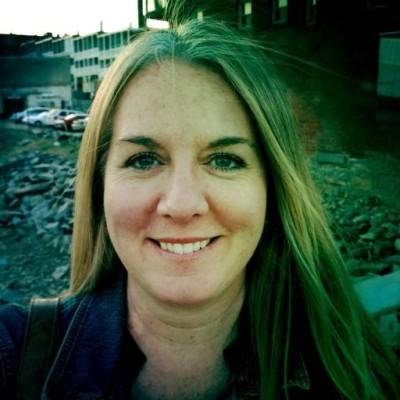 Adrienne Burke