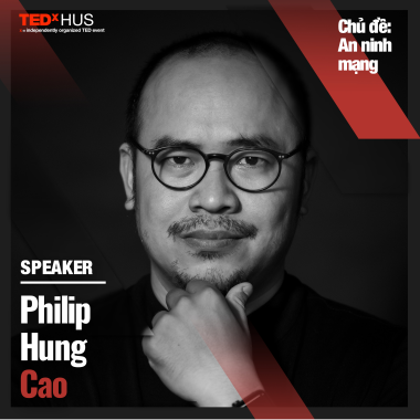 PHILIP HUNG CAO