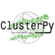 Clusterpy RISE group