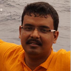 Shirshendu Ghosh
