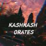 kashkashorates