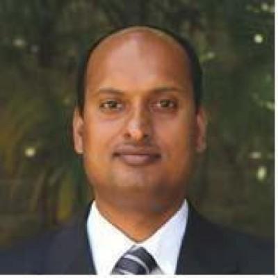 Sunil Senan