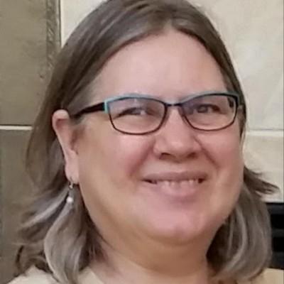 statelinegenealogyclub @ Beloit Public Library - Vicki RUTHE HAHN