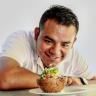 Chef Javier Reynada