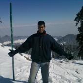 Siddharth Jhala