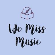 wemissmusic