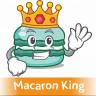 Macaron King