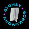 Sydney Show Cards - Strut Cards